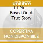 Based on a true story cd musicale