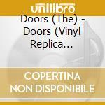 THE DOORS (DIGIPAK/REMASTERED) cd musicale di DOORS