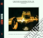 Grover Washington Jr. - Winelight cd musicale di WASHINGTON GROVER JR.