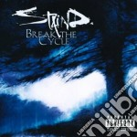 Staind - Break The Cycle cd musicale di STAIND