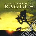 Eagles - The Very Best Of cd musicale di EAGLES