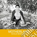 Natalie Merchant - Motherland cd musicale di MERCHANT NATALIE