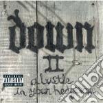 Down - Down Ii cd musicale di DOWN