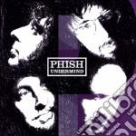 Phish - Undermind cd musicale di PHISH