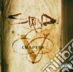 Staind - Chapter V cd musicale di STAIND