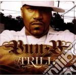 Thrill cd musicale di B Bun