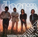 WAITING FOR THE SUN(dig.remastered) cd musicale di DOORS