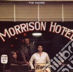 MORRISON HOTEL(digitally remastered) cd musicale di DOORS