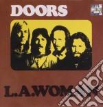 L.A. WOMAN cd musicale di DOORS