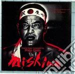 MISHIMA cd musicale di GLASS PHILIP