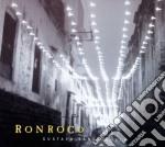 RONROCO cd musicale di SANTAOLALLA GUSTAVO