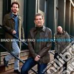 Brad Mehldau - Where Do You Start cd musicale di Brad Mehldau