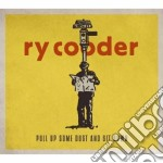 (LP VINILE) Pull up some dust and sit down lp vinile di Cooder ry (vinile)
