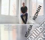 Joshua Redman - Compass cd musicale di Joshua Redman