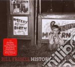 HISTORY, MYSTERY cd musicale di Bill Frisell