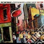 Pat Metheny - Day Trip cd musicale di Pat Metheny