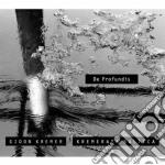 Gidon Kremer - De Profundis cd musicale di VARI\KREMER & KREMER