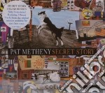 SECRET STORY + 5 BONUS cd musicale di Pat Metheny