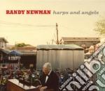 Randy Newman - Harps And Angels cd musicale di Randy Newman