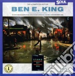 STAND BY ME (THE ULTIMATE COLLECTION cd musicale di KING BEN E.