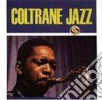 COLTRANE JAZZ cd musicale di COLTRANE JOHN