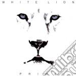 White Lion - Pride cd musicale di WHITE LION