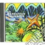 BRASIL cd musicale di MANHATTAN TRANSFER