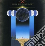 Out of the silent planet cd musicale di X King's