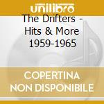 GREATEST HITS & MORE cd musicale di DRIFTERS