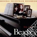 Beaches cd musicale di O.s.t.