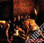 Skid Row - Slave To The Grind cd musicale di Row Skid