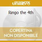 Ringo the 4th cd musicale