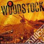 THE BEST OF WOODSTOCK cd musicale di ARTISTI VARI