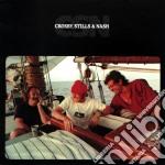 Crosby Stills & Nash - Crosby  Stills & Nash cd musicale di CROSBY STILLS & NASH