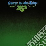 Yes - Close To The Edge cd musicale di YES