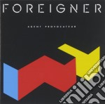 Foreigner - Agent Provocateur cd musicale di FOREIGNER