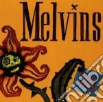 Melvins - Stag cd musicale di MELVINS