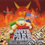 South Park - Bigger, Longer And Uncut cd musicale di O.S.T.