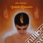 Sinead O' Connor - Faith & Courage cd musicale di O'CONNOR SINEAD