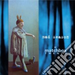 Matchbox 20 - Mad Season cd musicale di MATCHBOX TWENTY
