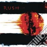 Rush - Vapor Trails cd musicale di RUSH