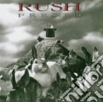 Rush - Presto cd musicale di RUSH