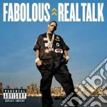 Fabolous - Real Talk cd musicale di FABOULOUS