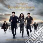 The twilight saga: breaking dawn pt. 2 ( cd musicale di O.s.t.