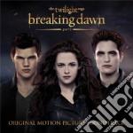 The twilight saga: breaking dawn - part 2 cd musicale di O.s.t.