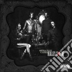 Halestorm - The Strange Case Of... cd musicale di Halestorm