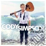 Cody Simpson - Paradise cd musicale di Cody Simpson