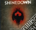 Shinedown - Somewhere In The Stratosphere cd musicale di Shinedown
