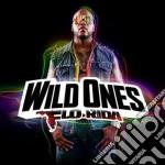 Flo Rida - Wild Ones cd musicale di Rida Flo