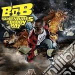 B.O.B. - B.o.b Presents: The Adventures Of Bobby Ray cd musicale di B.O.B.